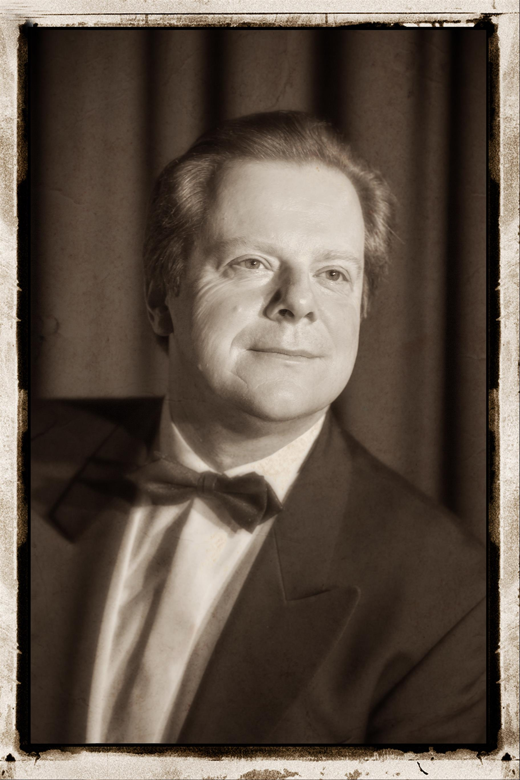 Gerhard Harlander