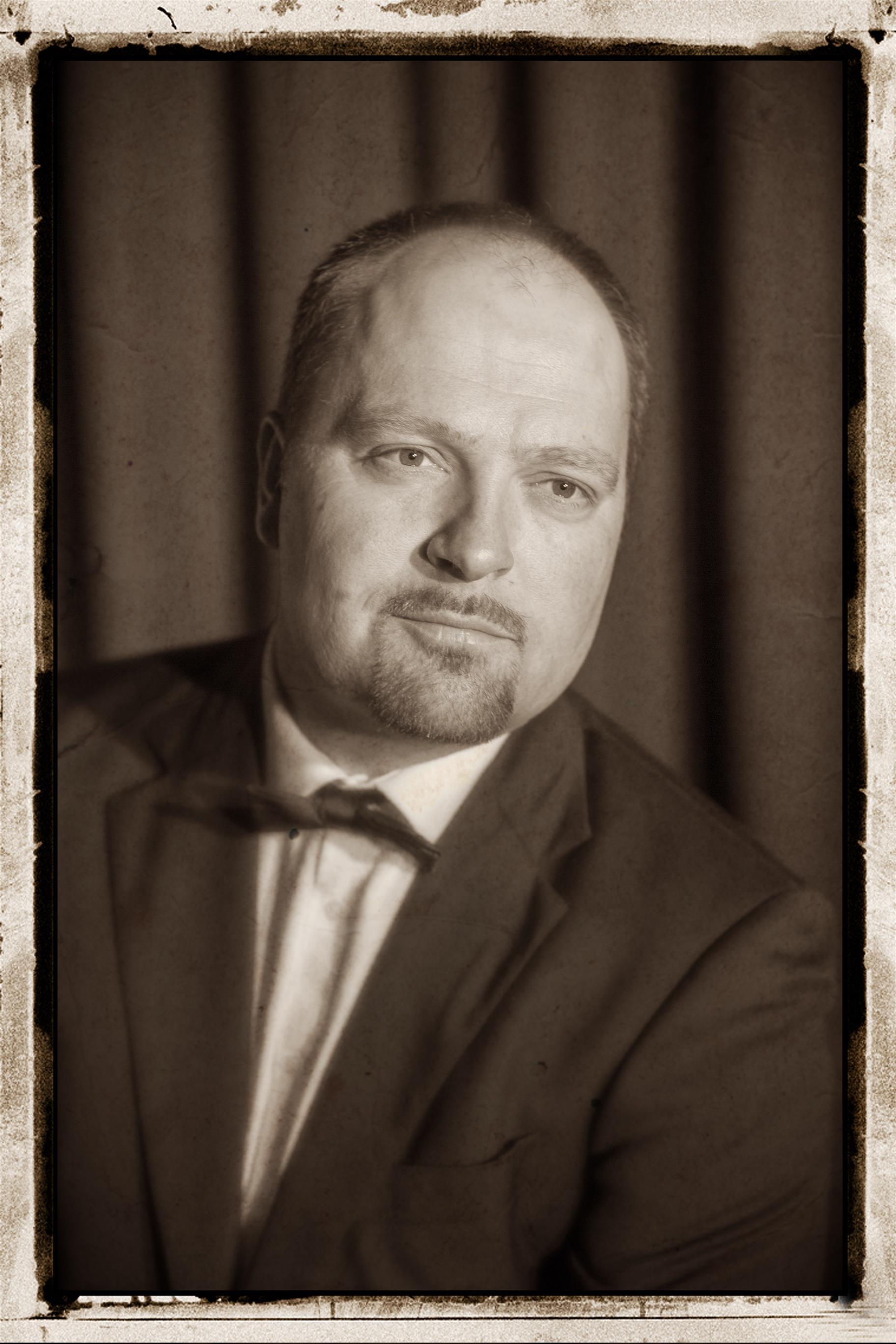 Ulrich Schrankl