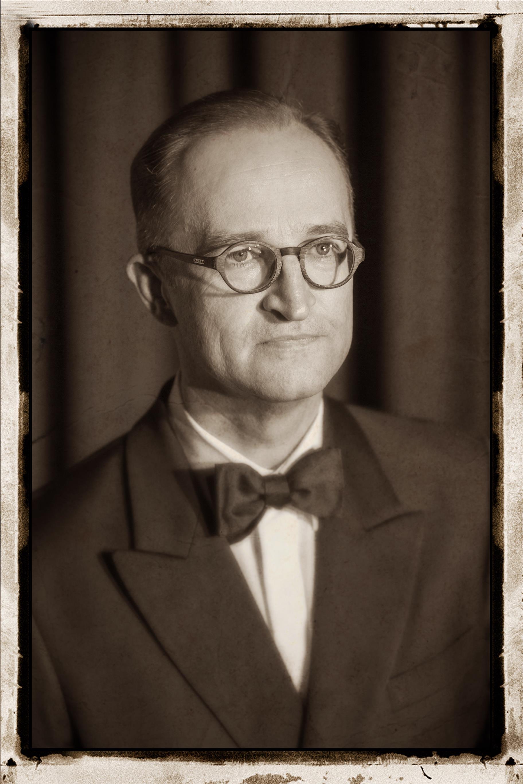 Joachim Siebert